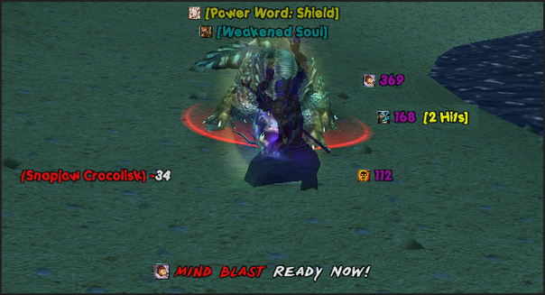 Скриншот mikscrollingbattletext