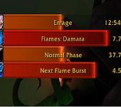 скриншот deadly boss mods