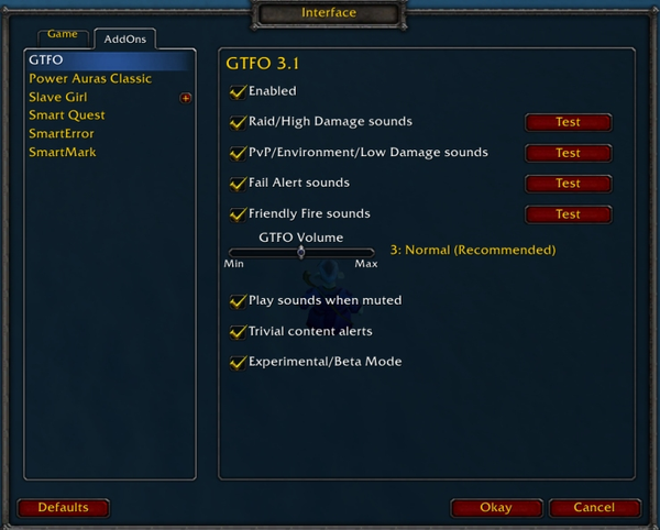gtfo-options