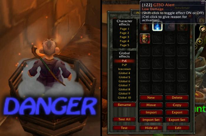 скриншот gtfo